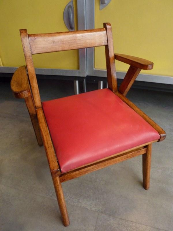 petit fauteuil maternelle meubles industriel anna colore industriale. Black Bedroom Furniture Sets. Home Design Ideas
