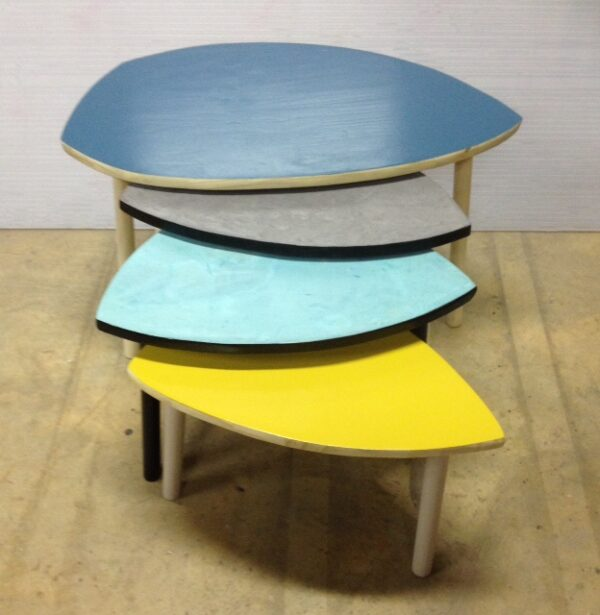 1 table basse tripode 3