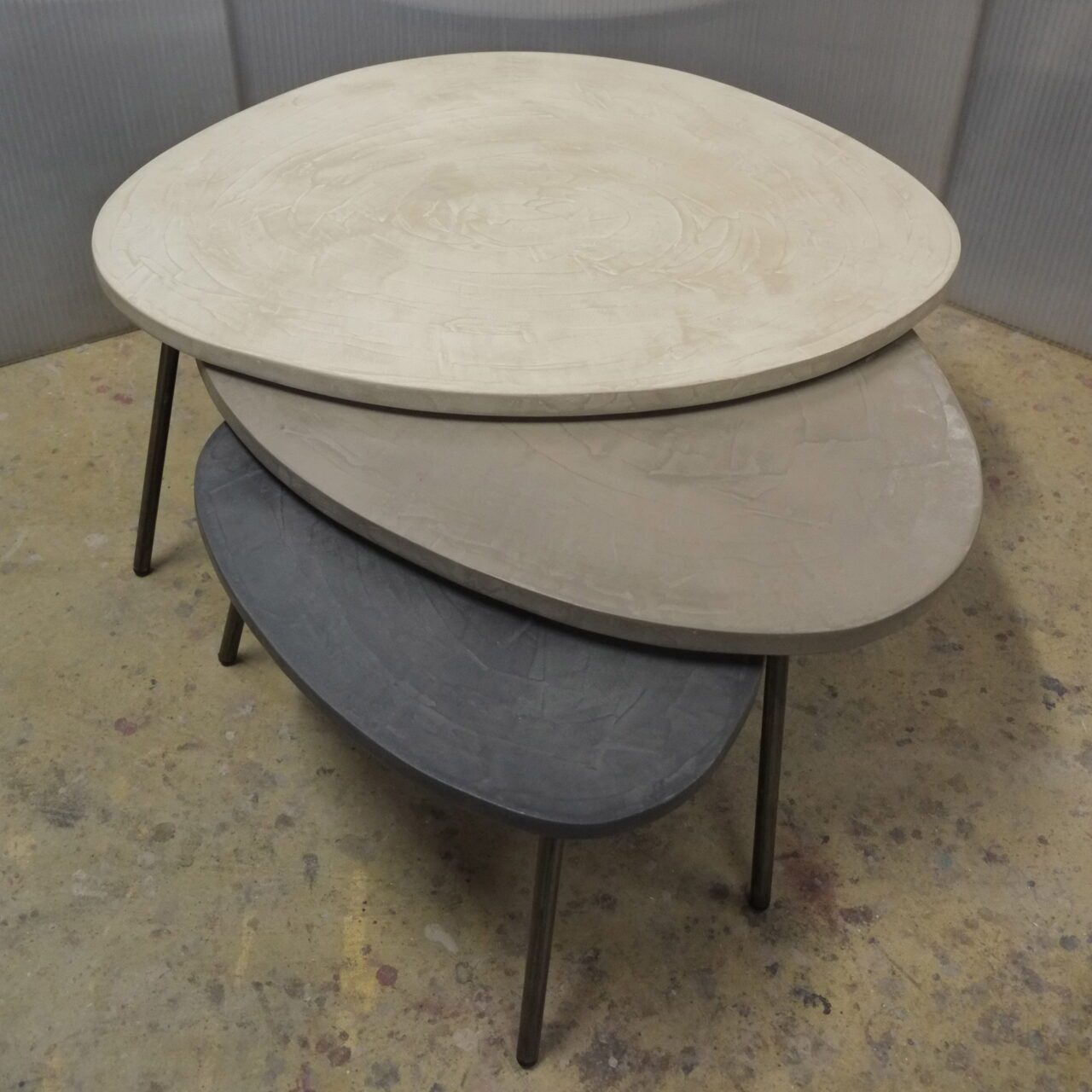 table basse design italien karedesign table basse bar croco colonial kare design with table. Black Bedroom Furniture Sets. Home Design Ideas