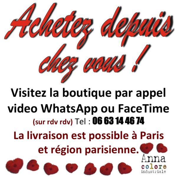 achat video 2020 CARRE